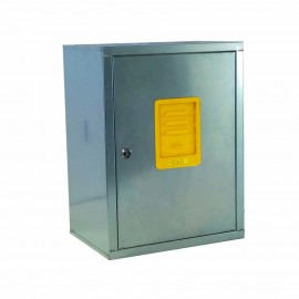 Cassetta per contatore gas con portina ispezione apri/chiudi