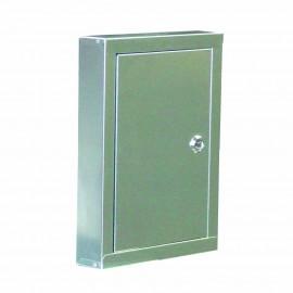 Cassetta per documenti in lamiera zincata