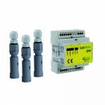 Controllo Di Livello Elettronico Per Pompe