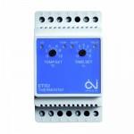 Centralina Digitale Temper  Ip65 230V Dim.11X90X60