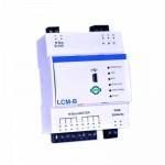 Centralina level converter m-bus cavo lcm-b