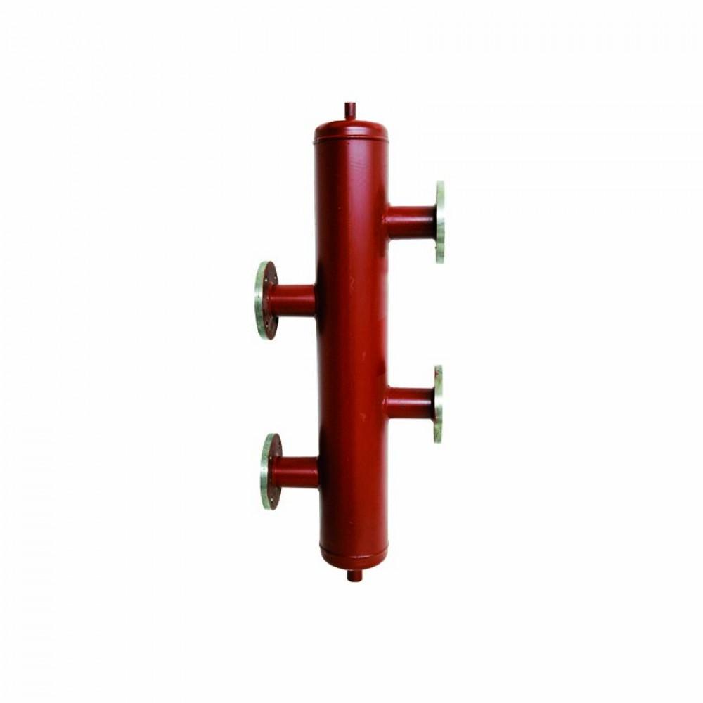 Compens.Idraulico Dn 65 12Mc/H
