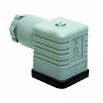 Connettore Din 43650-A Ip65 Pg11 042N0156