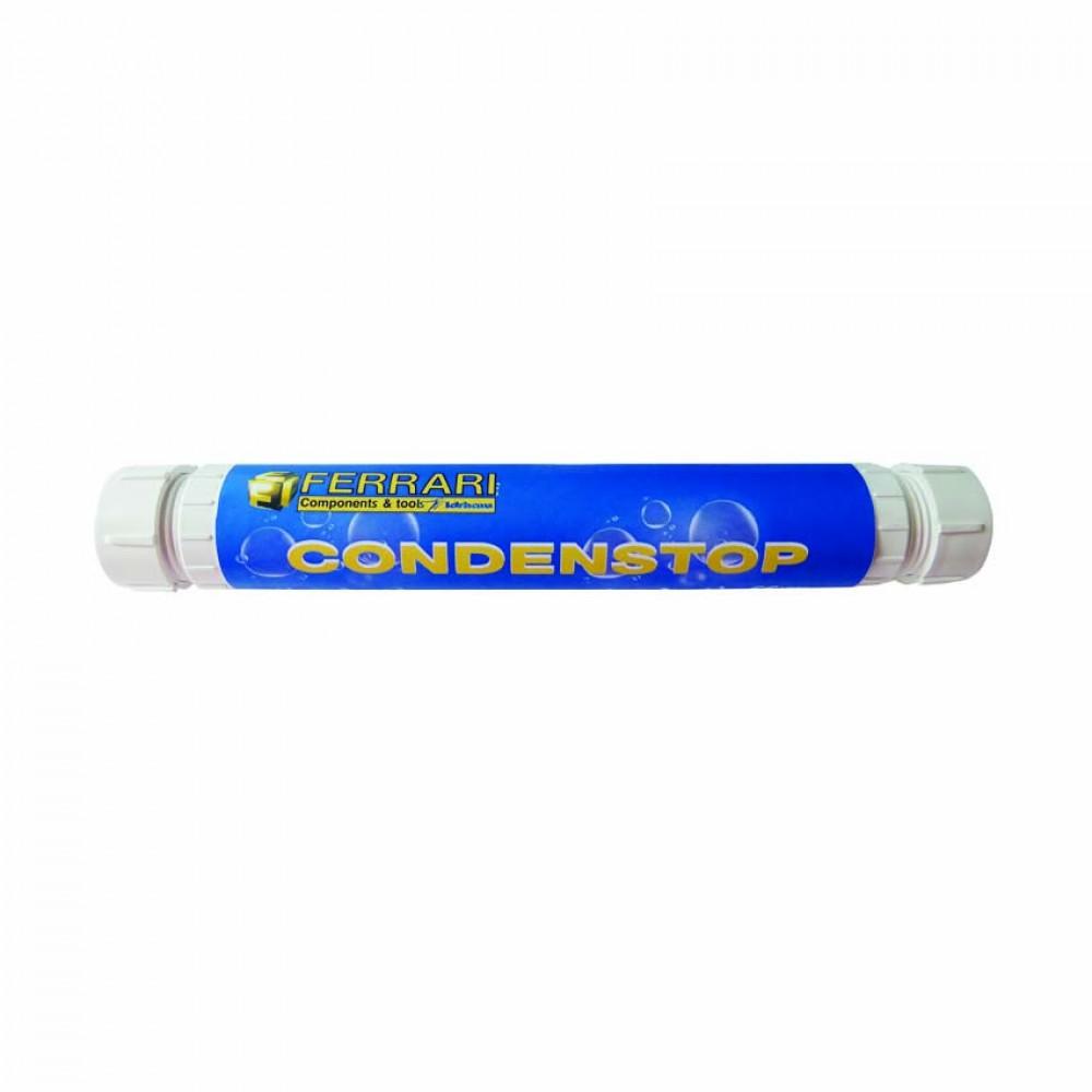 Cartuccia neutralizzatrice di condensa acida