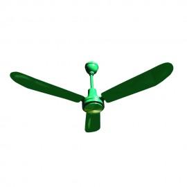 Destratificatore Di Calore Banvil Colore Verde