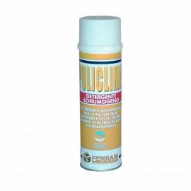 Detergente Spray In Schiuma 500Ml Puliclima