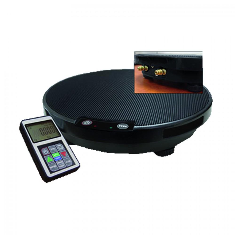 Bilancia 100 Kg. Wireless