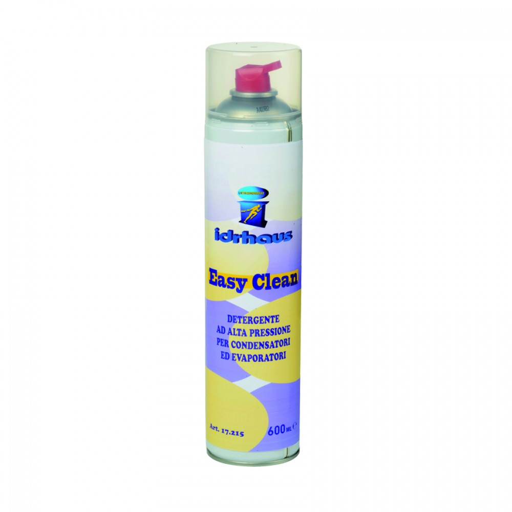 Detergente Easy Clean 600 Ml