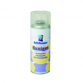 Detergente Sanific.Spray Saniget 400 Ml
