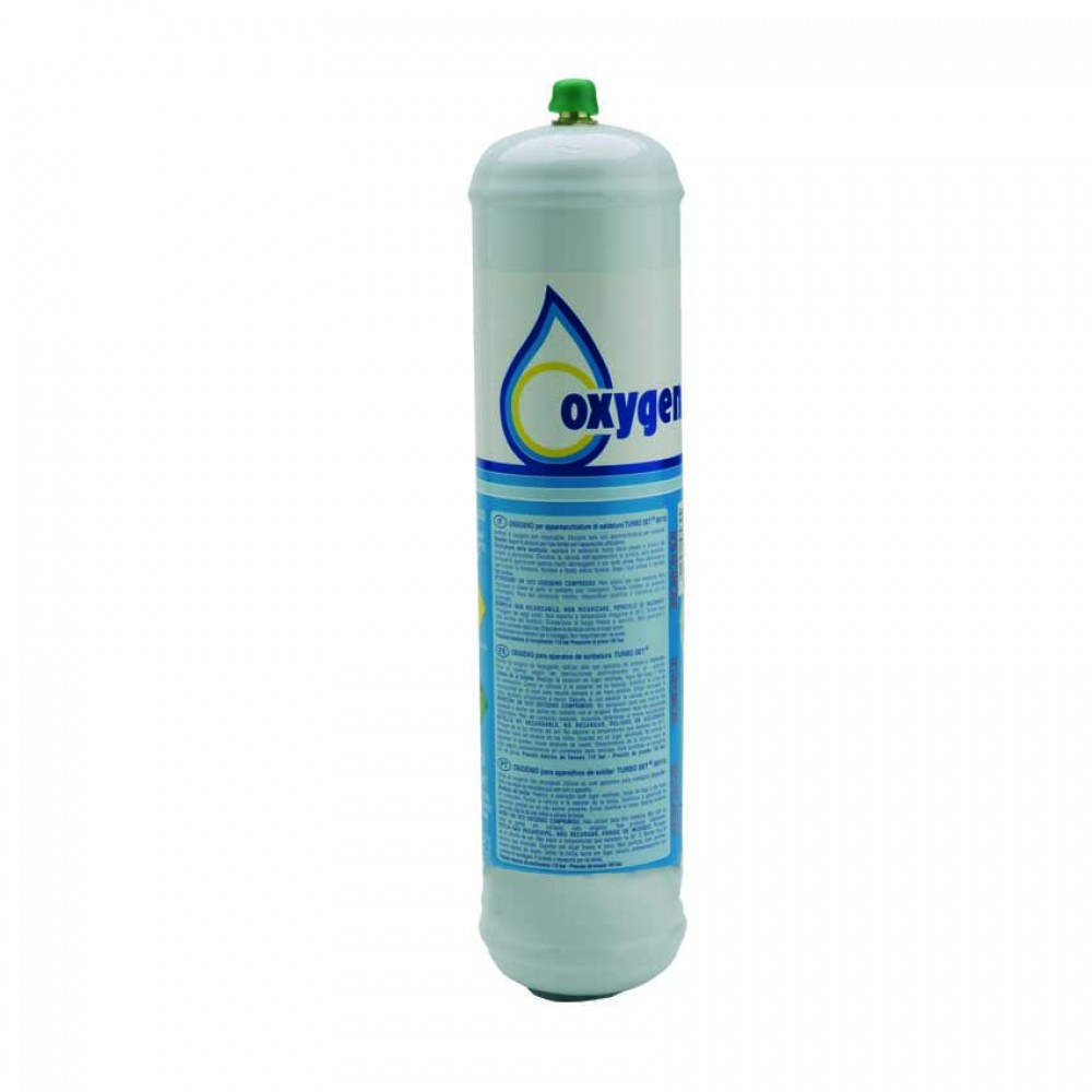 Bombola Di Ossigeno M12