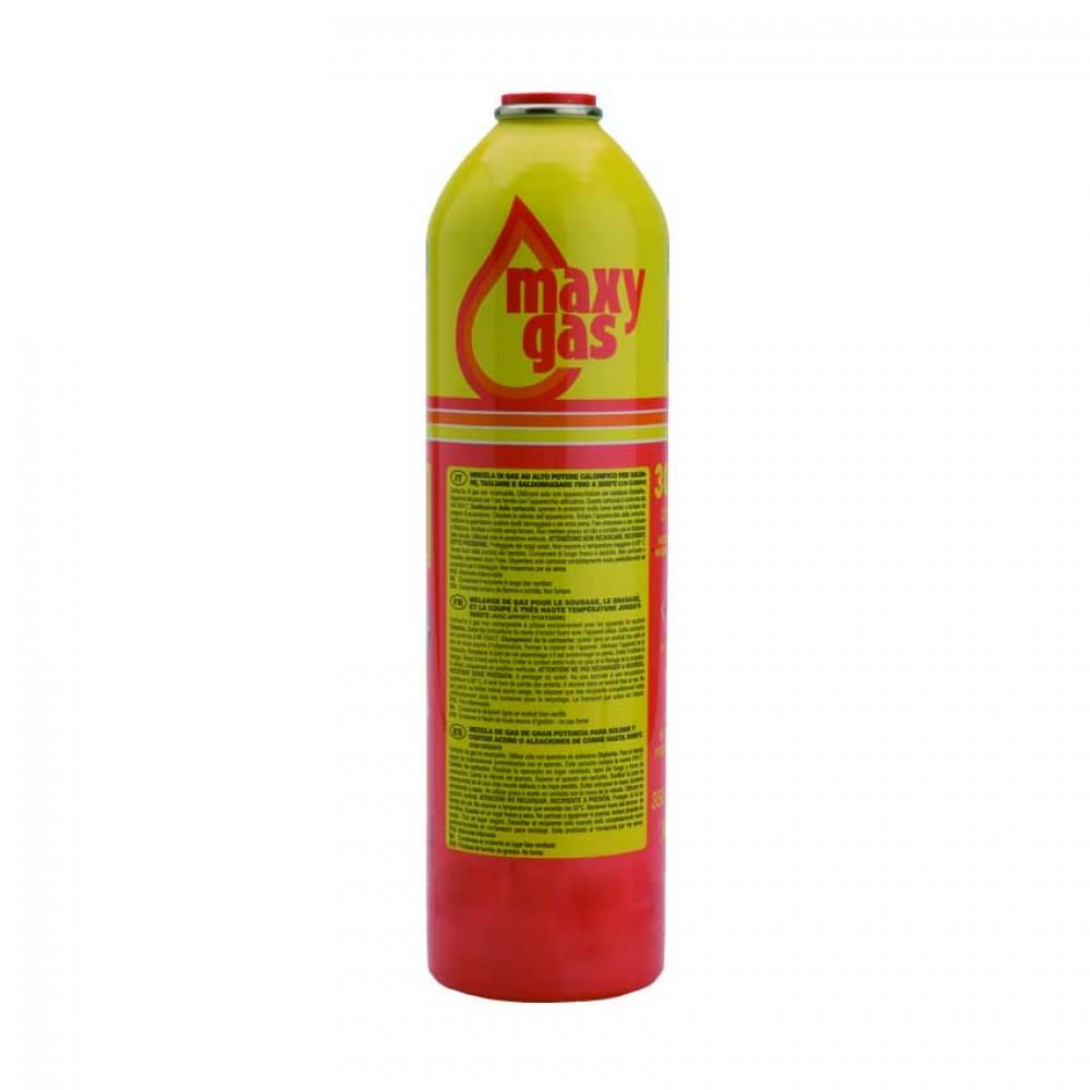Bombola Gr 350 Maxy Gas