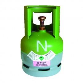 Bombola Piena Di Gas R410A Kg.5