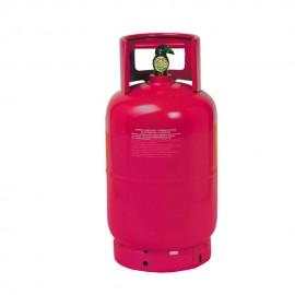 Bombola Piena Di Gas R32 Kg. 9
