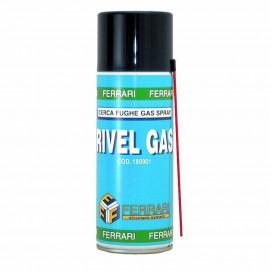Cercafughe gas spray