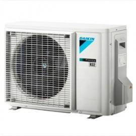Climatizzatore condizionatore DAIKIN SENSIRA 18000 Btu Inverter Monosplit con unità esterna RXF50A inclusa e Deumidificatore WiFi optional FTXF50A