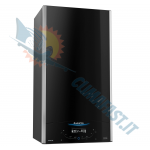 CALDAIA ARISTON A CONDENSAZIONE ALTEAS ONE NET 35 KW GPL COMPLETA DI KIT PER SCARICO FUMI WI-FI READY - NEW ERP
