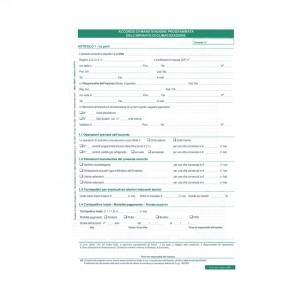 Accordi Di Manutenzione Programmata (Clima) Per Ma..
