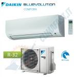 CLIMATIZZATORE CONDIZIONATORE DAIKIN Bluevolution INVERTER COMFORA 21000 btu Wi-Fi Ready A++ R-32 FTXP60M