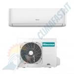 Climatizzatore Condizionatore Hisense Inverter EASY SMART 12000 Btu CA35YR01G A++ R-32 - NEW