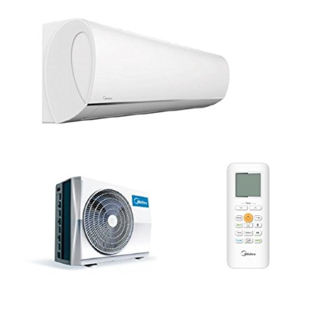 Climatizzatore Condizionatore Inverter MIDEA serie SMART R32 12000 btu CLASSE A++