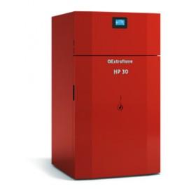CALDAIA A PELLET LA NORDICA EXTRAFLAME mod. TERMOPELLET HP 30 33,9 kW Cod. 16159