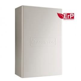 Caldaia Ariston Genus Premium Evo Ext 25 Eu A Condensazione Completa Di Kit Fumi Metano