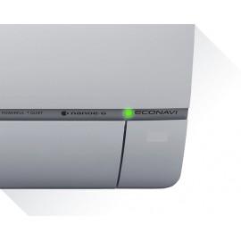 CLIMATIZZATORE CONDIZIONATORE PANASONIC INVERTER serie TZ INVERTER STANDARD TZ9SKEW R-32 A++ 9000 btu