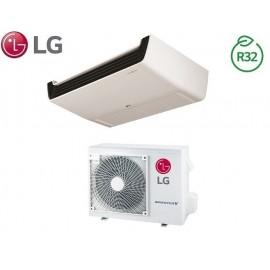 Climatizzatore Condizionatore Inverter LG Soffitto R-32 24000 btu UV24R N10 A++/A+ - NEW