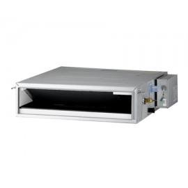 Climatizzatore Condizionatore Inverter LG Canalizzato Alta Prevalenza 36000 btu R-32 UM36R N20 A+/A+ - NEW