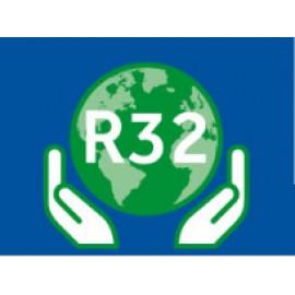 CLIMATIZZATORE CONDIZIONATORE INVERTER HAIER NEBULA GREEN W AS25S2SN2FA 9000 btu Wi-Fi R-32 A+++