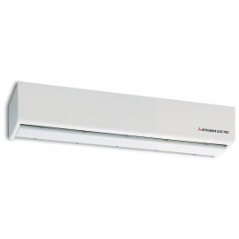 BARRIERA D'ARIA MITSUBISHI ELECTRIC serie GK 120 cm SENZA COMANDO GK-3012AS1