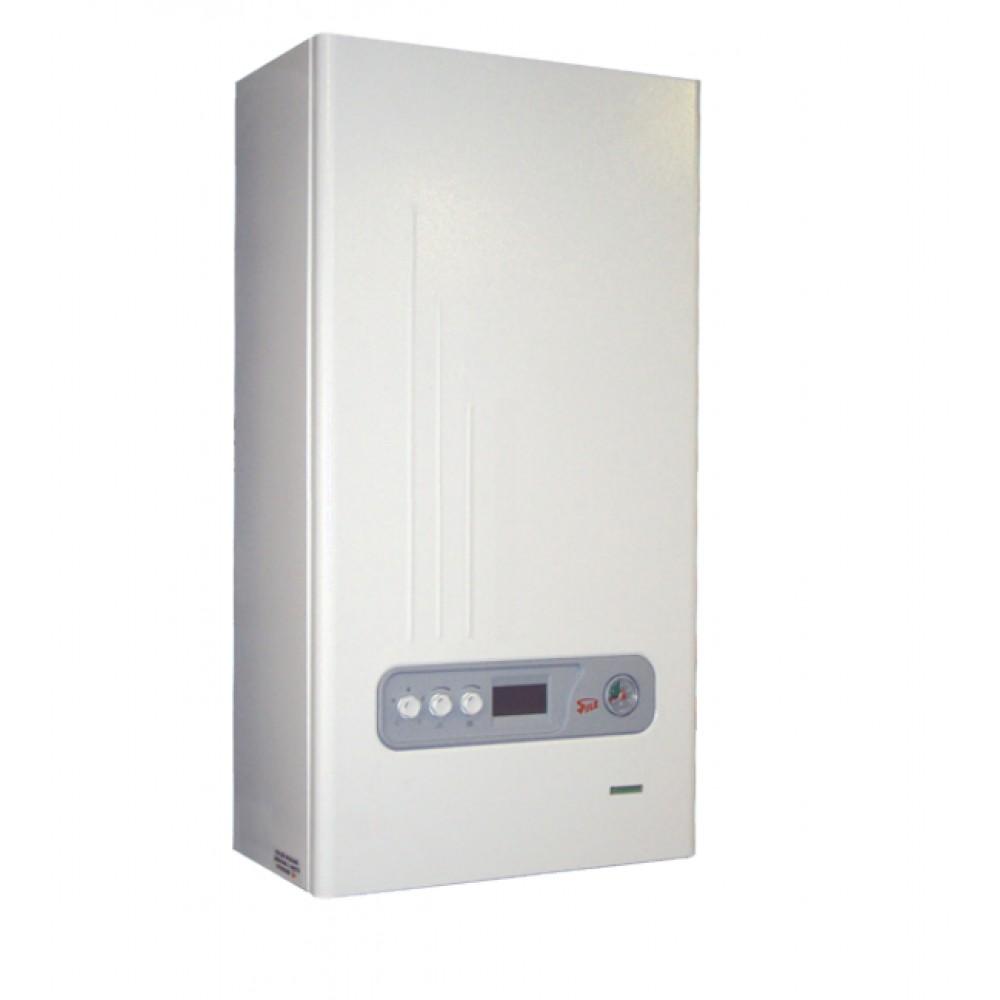 CALDAIA A CONDENSAZIONE SILE CONDENSA R 24 kW 5.24 COMPLETA DI KIT SCARICO FUMI GPL o METANO - NEW ErP