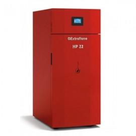 CALDAIA A PELLET LA NORDICA EXTRAFLAME mod. TERMOPELLET HP 22 kW Cod. 16138