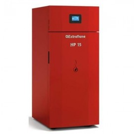 CALDAIA A PELLET LA NORDICA EXTRAFLAME mod. TERMOPELLET HP 15 kW Cod. 16137