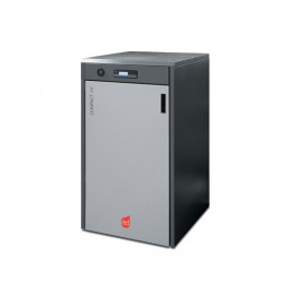 CALDAIA A PELLET RED 365 ENERGY mod. COMPACT 18 kW