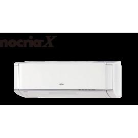 CLIMATIZZATORE CONDIZIONATORE FUJITSU serie NOCRIA X 9000 btu INVERTER ASYG09KXCA R-32 A+++ - NEW