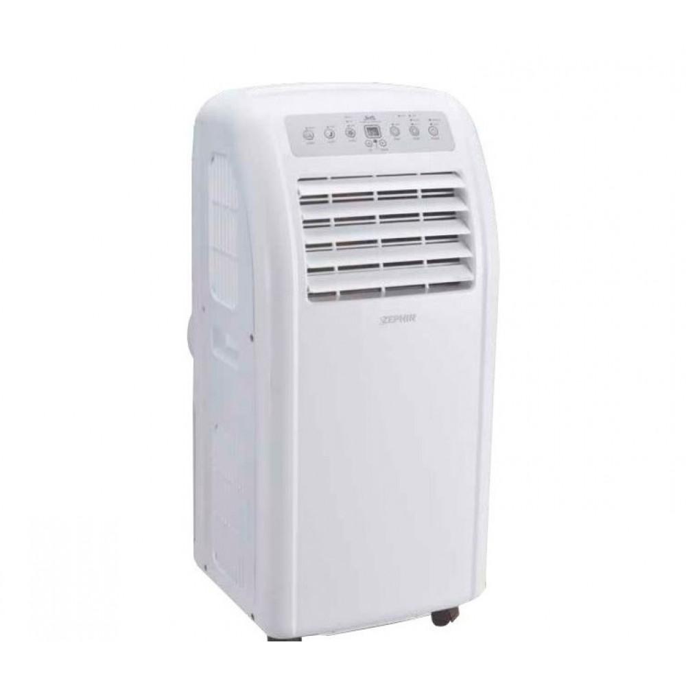 Climatizzatore Condizionatore ZEPHIR Portatile serie MOBICOOL 9000 btu Solo Freddo ZPO9000C - NEW