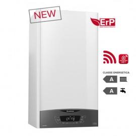 CALDAIA ARISTON a condensazione CLAS ONE 30 kW METANO o GPL completa di kit per scarico fumi WI-FI optional