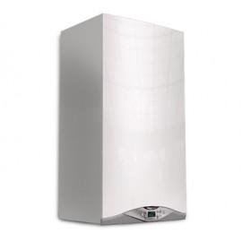 CALDAIA ARISTON CARES PREMIUM 24 a Condensazione METANO o GPL completa di kit per scarico fumi - NEW ErP