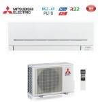 Climatizzatore Condizionatore Mitsubishi Electric Inverter MSZ-AP Plus 12000 btu MSZ-35APVG R-32 A+++ Wi-Fi Optional