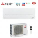Climatizzatore Condizionatore Mitsubishi Electric Inverter MSZ-AP Plus 15000 btu MSZ-42APVG R-32 A++ Wi-Fi Optional