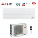 Climatizzatore Condizionatore Mitsubishi Electric Inverter MSZ-AP Plus 18000 btu MSZ-50APVG R-32 A++ Wi-Fi Optional