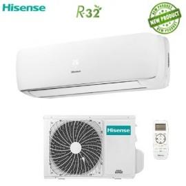 Climatizzatore Condizionatore Hisense Inverter serie MINI APPLE PIE R-32 TG25VE00 9000 btu A++ NEW 2018