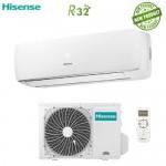 Climatizzatore Condizionatore Hisense Inverter serie MINI APPLE PIE R-32 TG35VE00 12000 btu A++ NEW 2018