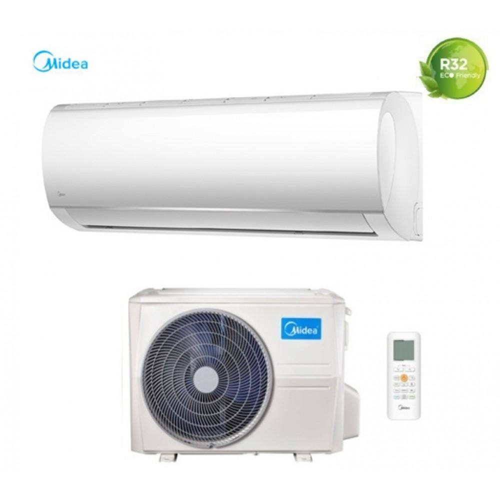Climatizzatore Condizionatore Inverter MIDEA serie SMART R32 9000 btu CLASSE A++