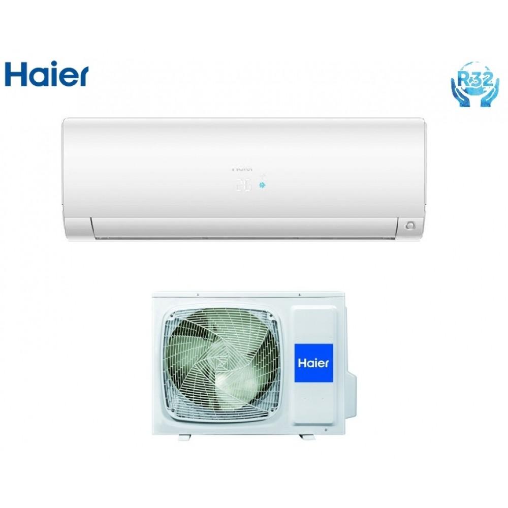 Climatizzatore Condizionatore Inverter Haier IES 12000 btu R-32 A++ AS35S2SF2FA Wi-Fi Optional - NEW