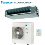 Climatizzatore Condizionatore Daikin Bluevolution Canalizzabile Sky Air Active 34000 btu R-32 FBA100A+AZAS100MV1