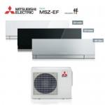 Climatizzatore Condizionatore Mitsubishi Electric Trial Split Inverter MSZ-EF Kirigamine Zen R-32 7000+9000+9000 con MXZ-3F54VF NEW 7+9+9