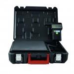 Bilancia Elettronica A Batteria E Palmare Con Display Digitale Fino A 100 Kg