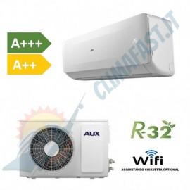 Climatizzatore Condizionatore AUX Inverter Plus FH 24000 btu Wi-Fi Ready R-32 A++ ASW-H24A4
